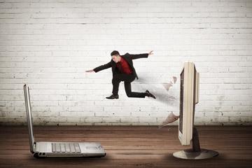WETALENT Blog afbeelding Jobhoppen: de voordelen vs de nadelen