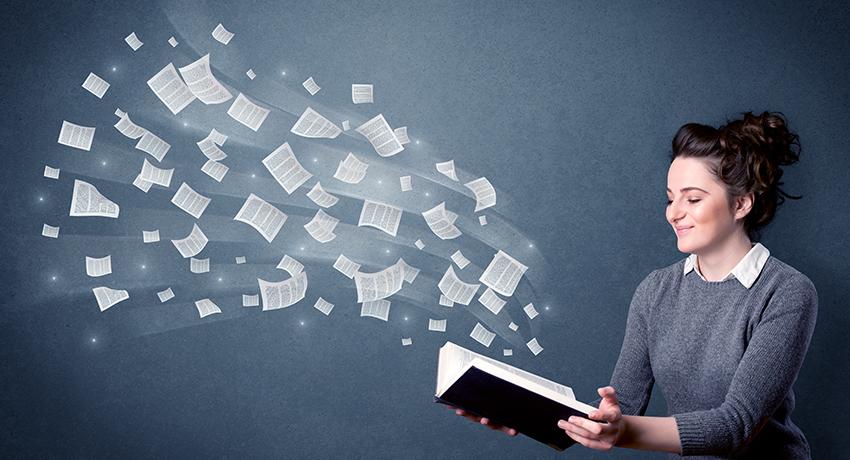WETALENT blog afbeelding over: Val op tijdens jouw sollicitatie door het gebruik van storytelling