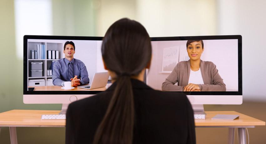 WETALENT blog afbeelding over: 10 tips voor videosolliciteren in tijden van corona