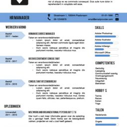 cv-template-gratis-wetalent-2-preview