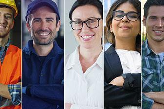 WETALENT Blog afbeelding Professionaliteit tonen op het werk: 10 tips