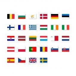cv-vlaggen