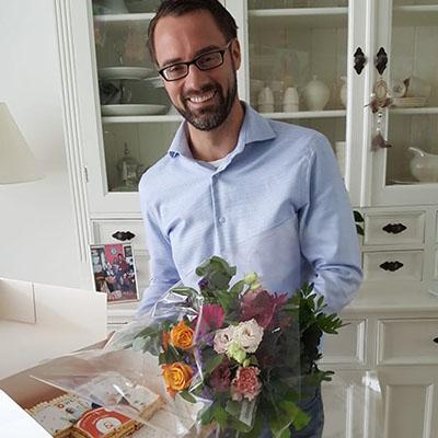 WETALENT Nieuws afbeelding Gefeliciteerd met je nieuwe uitdaging: Martijn Snoek
