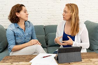 WETALENT Blog afbeelding Sollicitatiegesprek oefenen: 10 praktische tips