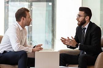 WETALENT Blog afbeelding Hoe geef je als leidinggevende een medewerker opbouwende feedback?