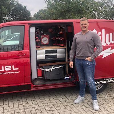 Profielfoto Duncan Kaldenhoven
