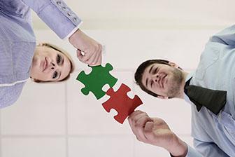 WETALENT Blog afbeelding Wat zijn de voordelen en nadelen van een duobaan voor jou als werknemer?