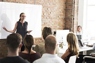 WETALENT Blog afbeelding Hoe vermeld je cursussen en trainingen op je cv?