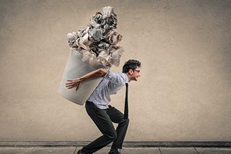 WETALENT Blog afbeelding 5 tips voor het loslaten van je werk