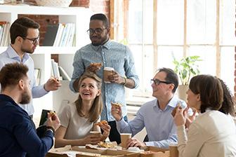 WETALENT Blog afbeelding Hoe zorg je voor een goede eerste werkdag van een nieuwe werknemer?