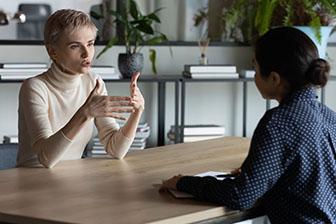 WETALENT Blog afbeelding 10 tips om professioneel feedback te ontvangen