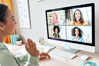 WETALENT Blog afbeelding Starten aan een nieuwe baan vanuit huis: 10 tips