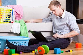 WETALENT Blog afbeelding Wegen de voordelen van thuiswerken op tegen de nadelen?