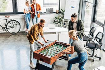 WETALENT Blog afbeelding 7 teambuilding activiteiten om de band tussen werknemers te vergroten