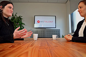 WETALENT Blog afbeelding 6 tips voor de voorbereiding op jouw sollicitatiegesprek