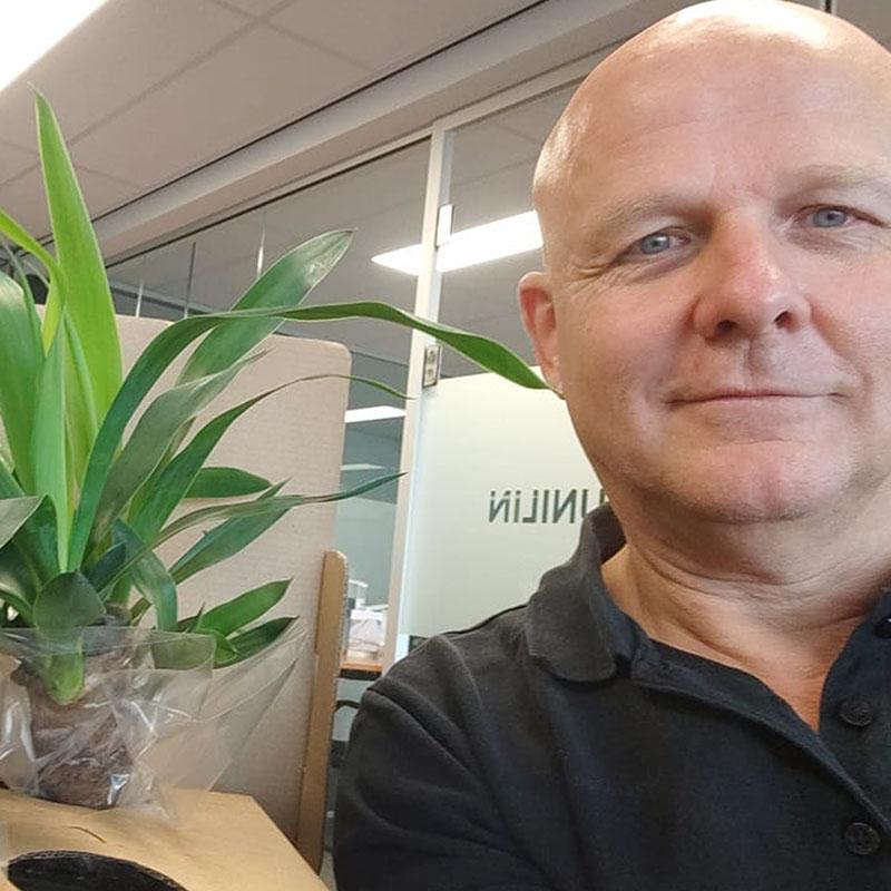 WETALENT Nieuws afbeelding Gefeliciteerd met je nieuwe uitdaging: Edwin Brouwer