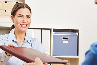 WETALENT Blog afbeelding 8 tips voor het versterken van jouw sollicitatie met een portfolio