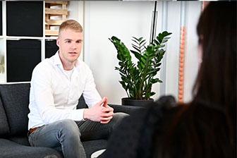WETALENT Blog afbeelding 6 tips voor het voeren van een sollicitatiegesprek