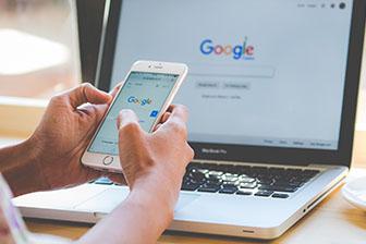 WETALENT Blog afbeelding Hoe gebruik je zoekmachines (Google) tijdens het zoeken naar een baan?