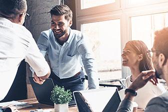 WETALENT Blog afbeelding 6 tips hoe je als leidinggevende je werknemers kunt motiveren