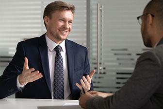 WETALENT Blog afbeelding Hoe beantwoord je de vraag: wanneer kun je beginnen met werken?