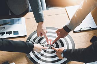 WETALENT Blog afbeelding In 6 stappen purpose marketing inzetten voor jouw bedrijf