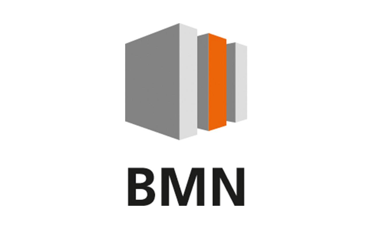 BMN logo