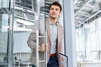 WETALENT Blog afbeelding Weer naar kantoor na lang thuiswerken: 6 tips